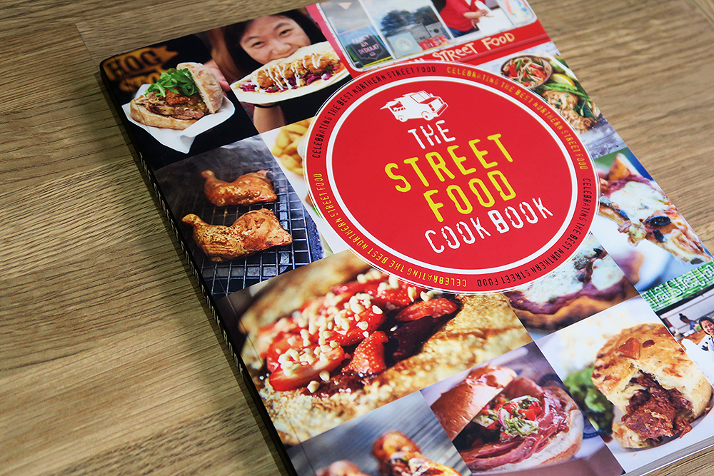 Getting pie eyed with the street food cookbook plus win a copy the street food cookbook review forumfinder Choice Image