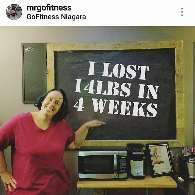 health, go fitness niagara, gfn, clean eating, gym, fitfam