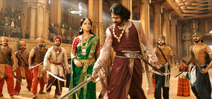 Bahubali 2 Day 5 Box Office Collection