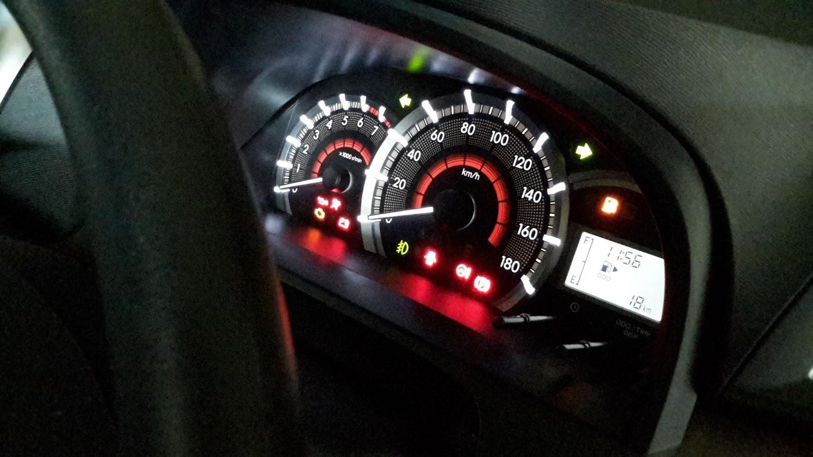 Speedometer Grand New Avanza Veloz Auto 2000 Plaza Toyota Kyai Tapa 2015 Nah Untuk Bagian Sekarang Lampunya Warna Putih Lebih Keren Mewah Dan Elegan Yang Pasti Asyik Banget Deh Pake