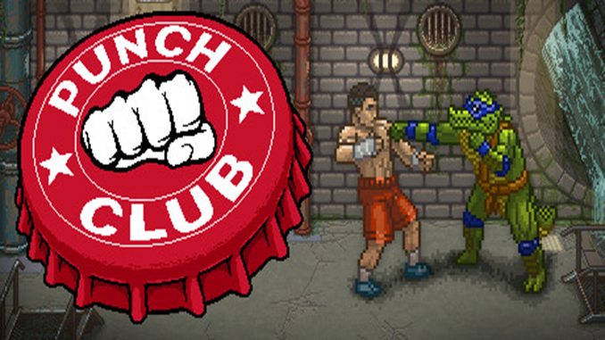 Punch Club PC Game Download