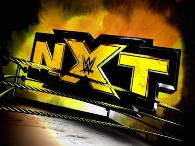 WWE NXT 14 Sept 2016