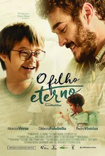 O Filho Eterno - filme brasileiro