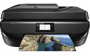 HP OfficeJet 5200 All-in-One Télécharger Pilote