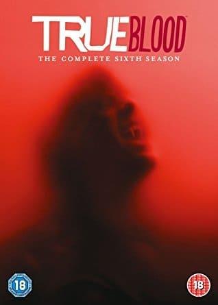 True Blood - 6ª Temporada Séries Torrent Download completo