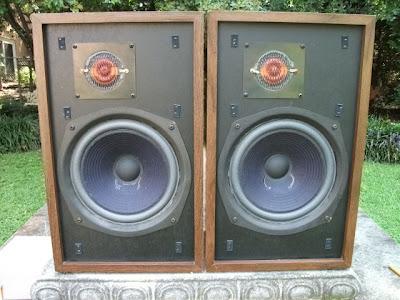 pine lake the blog refoaming speakers. Black Bedroom Furniture Sets. Home Design Ideas