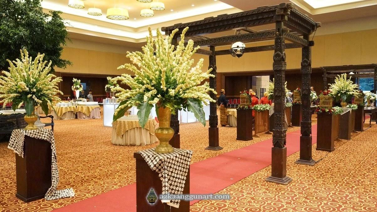 Paperpeace Persiapan Pernikahan Gedung Sasana Kriya