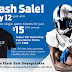 "UB football's ""Flash Sale"" set for Thursday!"