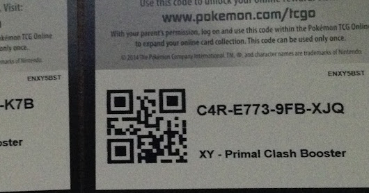 Primal Clash Booster code giveaway 2 codes