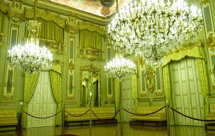 Casino de Murcia.