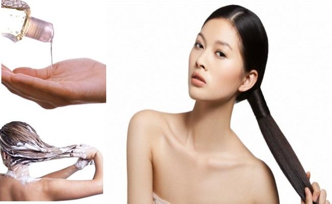 Shampoo para Queda de Cabelo Caseiro e para o Crescimento