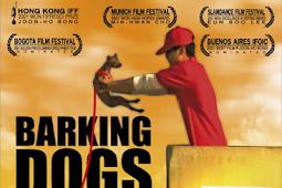 Barking Dogs Never Bite / Peullandaseu-ui Gae / 플란다스의 개 (2000)