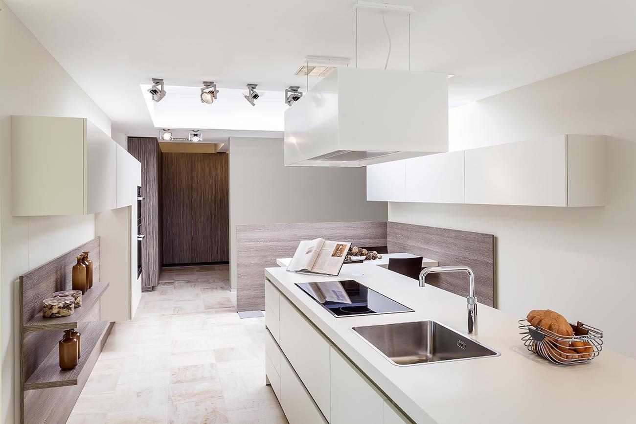 Keukens en design; de belangrijkste keukentrends op een rij. de