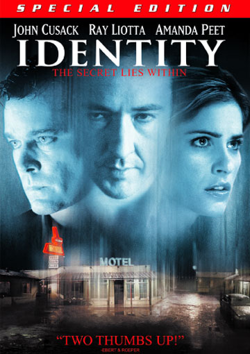 Film Identität