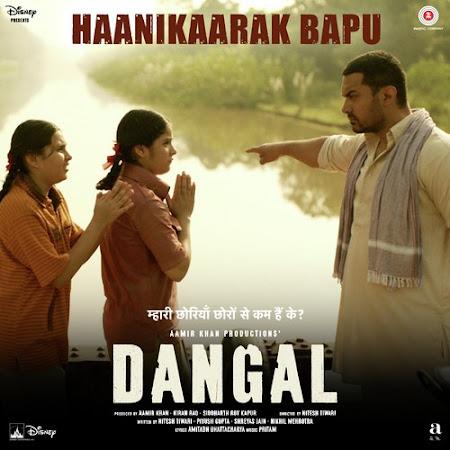 Haanikaarak Bapu - Dangal (2016)