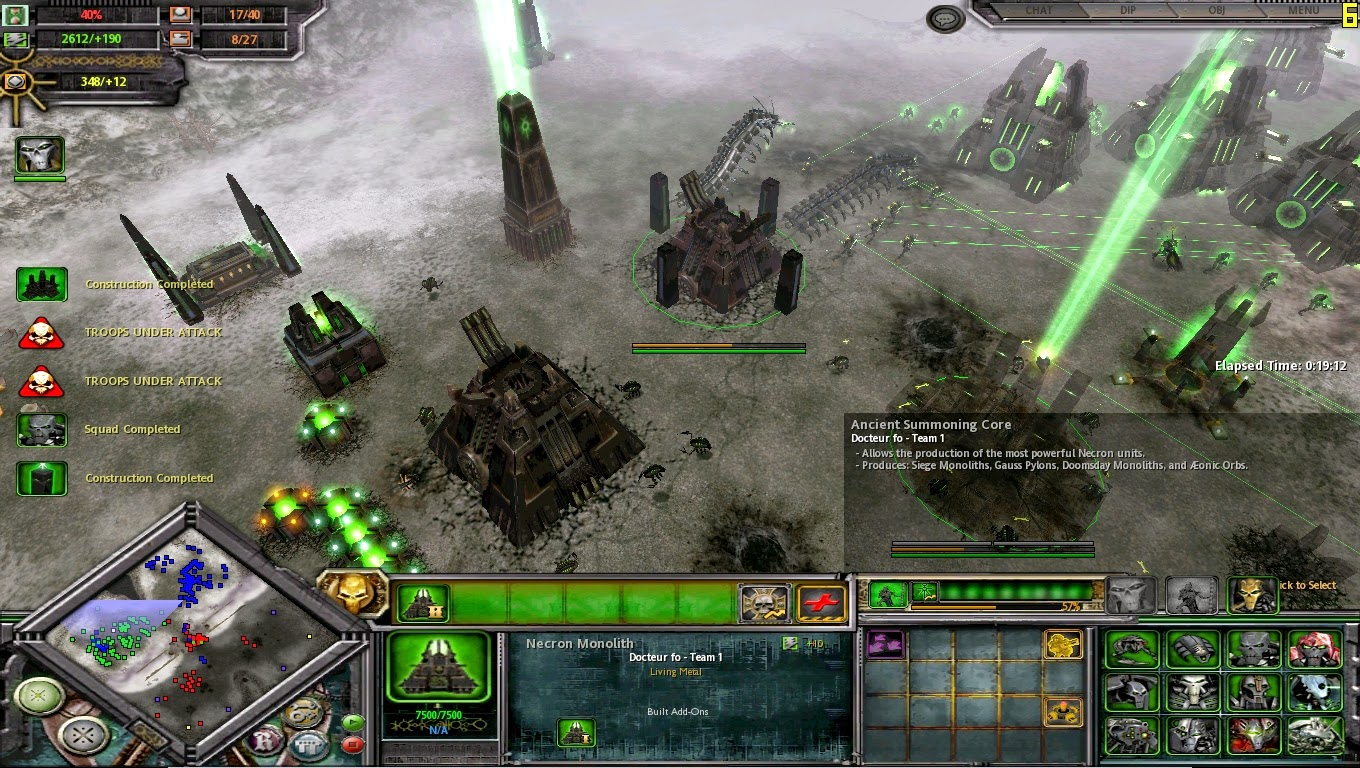 Ultimate Apocalypse Salcol Patch Download