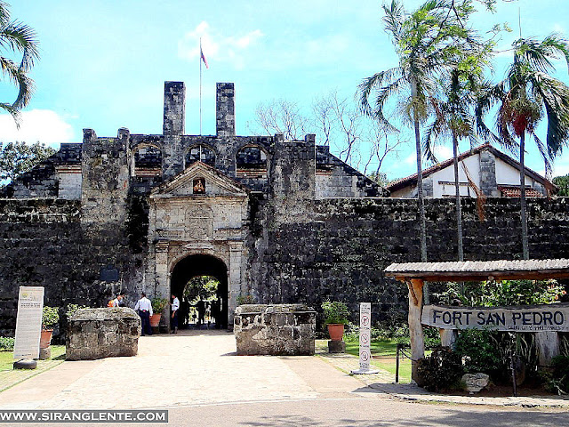 history of cebu city