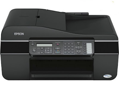 Epson Stylus Office TX525FW Driver Download