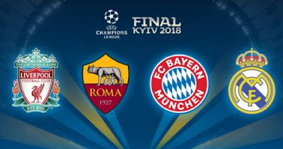 Semifinalis Liga Champions