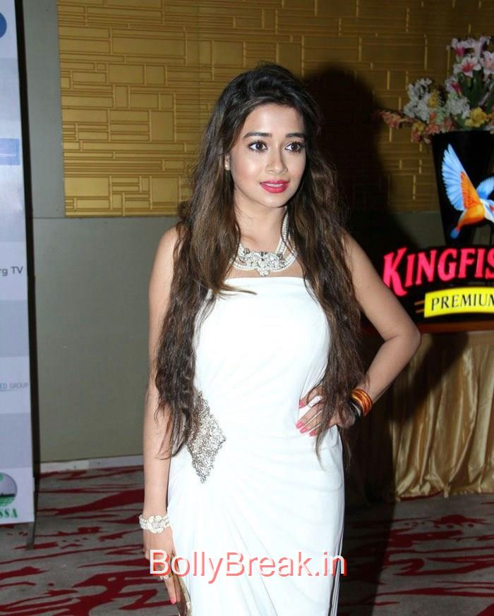 Tina Dutta, Celebs At 14th Sailor Today Seashore Awards 2015