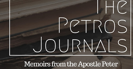 The Petros Journals- The Account at The Fishing Dock
