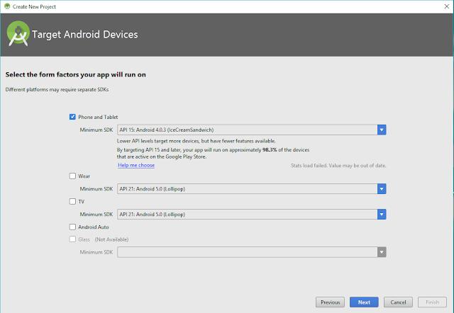 Konversi Bilangan Desimal Ke Hexadesimal Pada Android Studio