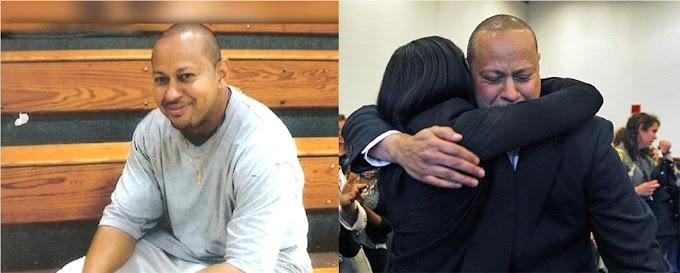 Dominicano reclama compensación millonaria por 21 años en la cárcel siendo inocente