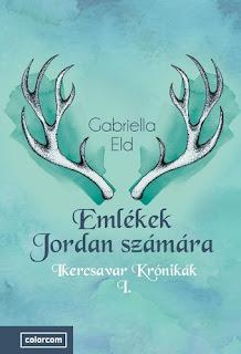 Gabriella Eld: Emlekek Jordan szamara
