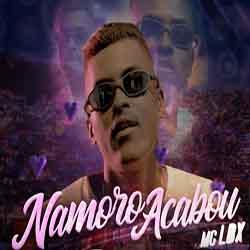 Namoro Acabou – MC LBX