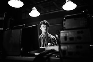 Miracle Workers: Behind the scenes photos by Bradley Crosby