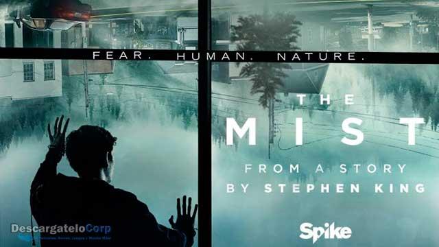 The Mist (2017) Temporada 1 Completa HD Latino