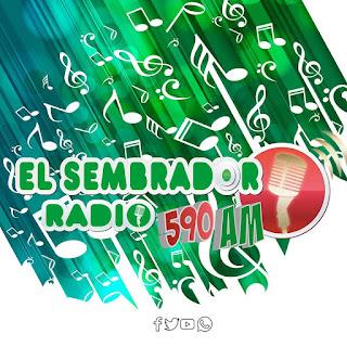 Radio El Sembrador 590 AM Lima