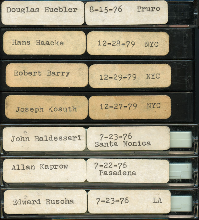 Artists Books And Multiples Robert C Morgan Collection