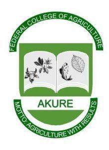 Federal College of Agriculture Ishiagu 2018/2019 Departmental Cut Off Marks