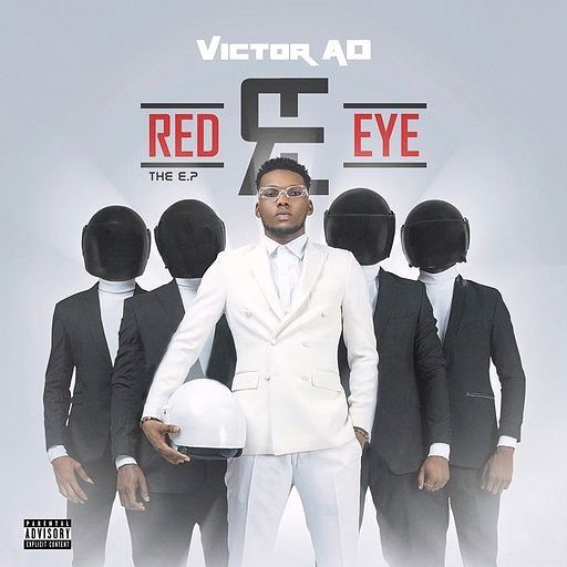 "DOWNLOAD NOW » ""Victor AD – Red Eye (EP)"" Full EP Is Out"