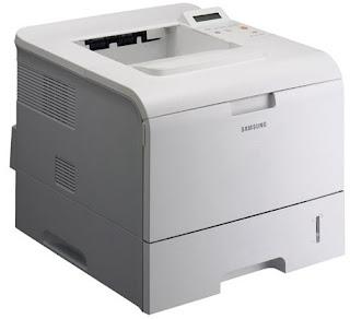 Samsung ML-4551ND Printer Driver Download