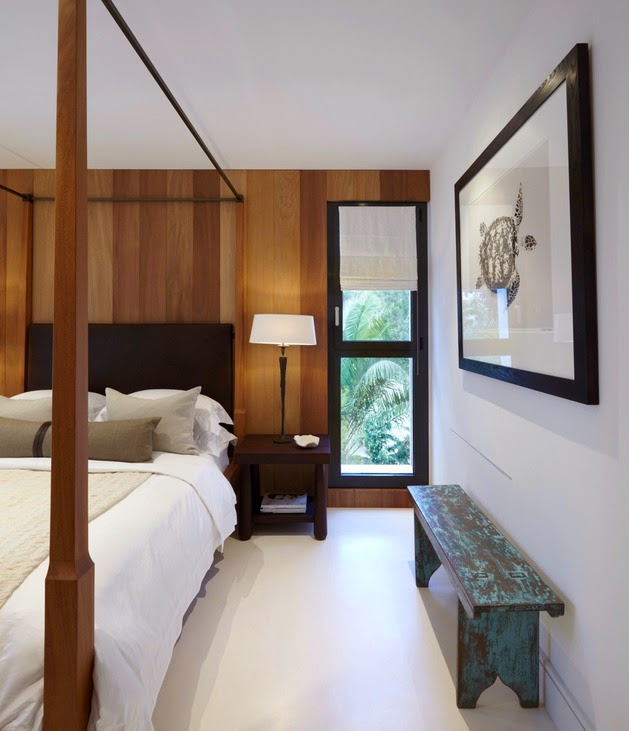 Interior Rumah Modern, Mewah dan Sederhana