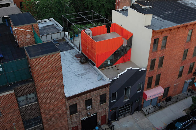 Shipping Containers Used To Reproduce Beautiful Houses