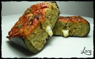 http://cucinaconlara.blogspot.it/2017/10/melanzane-ripiene-vegetariane.html