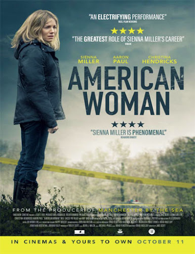 Mujer Americana (2018) | DVDRip Latino HD GoogleDrive 1 Link
