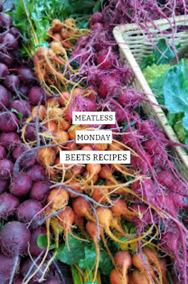 meatless monday recipes beets vegetarian
