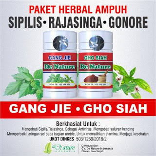 Obat Sipilis di Bali