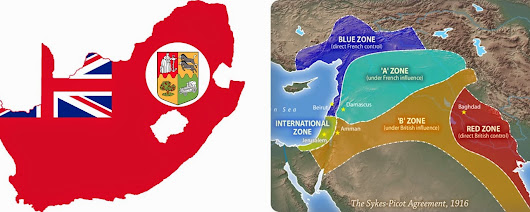 The Union of South Africa and Unity in the Middle East