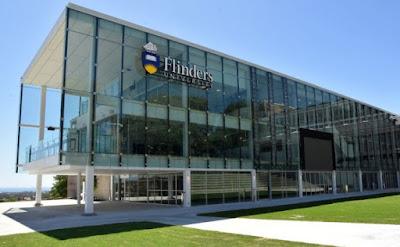 Beasiswa Pascasarjana Flinders University Australia