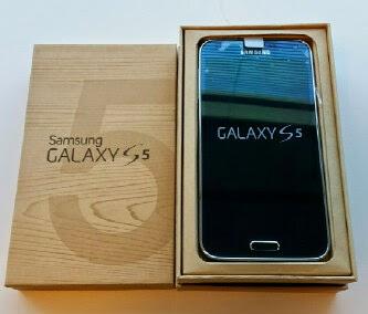 Hp Samsung Galaxy S5 Kw Replika super king