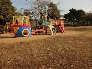 しらさぎ運動公園