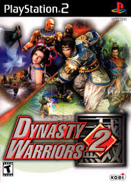 Cheat kode Dynasty Warriors 4 ps2 Bahasa Indonesia terbaru dan terlengkap