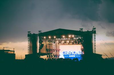 festivales en méxico 2017