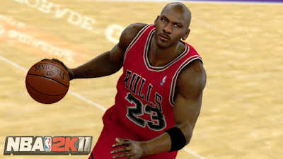 NBA 2k11 Free Full Setup