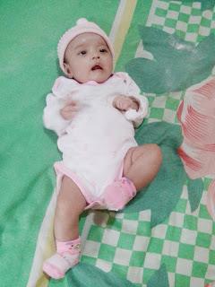 Model Baju Bayi Yang Lucu